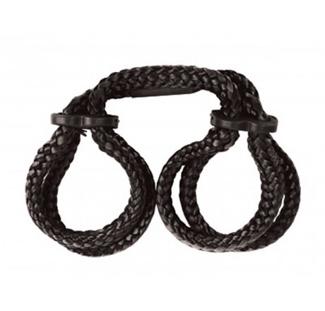 Original Sin Rope Cuffs