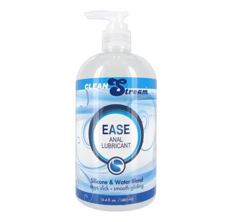 CleanStream Ease Hybrid Anal Lubricant, 16.4 oz.
