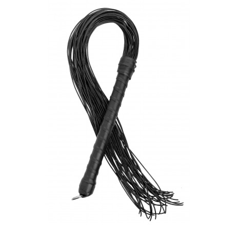 Leather Cord Flogger