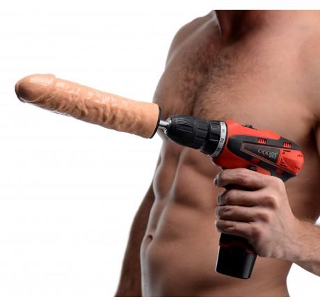 Power Spinner Portable Sex Machine