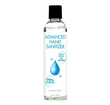 Advanced Hand Sanitizer - 8 oz