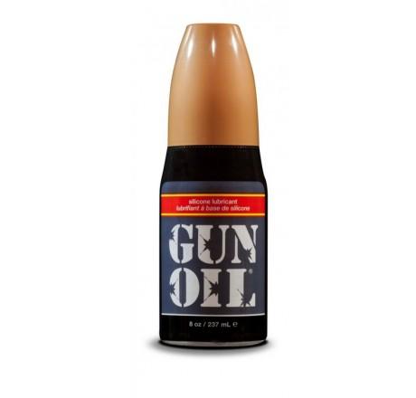 Gun Oil Silicone Lube - 8oz