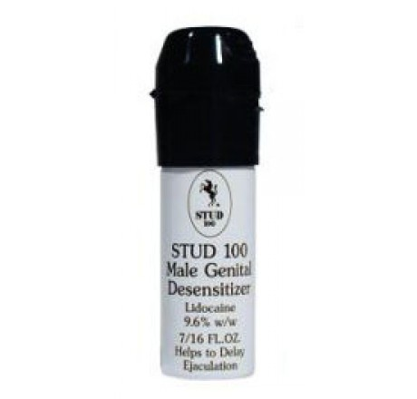 Stud 100 Male Genital Desensitizer