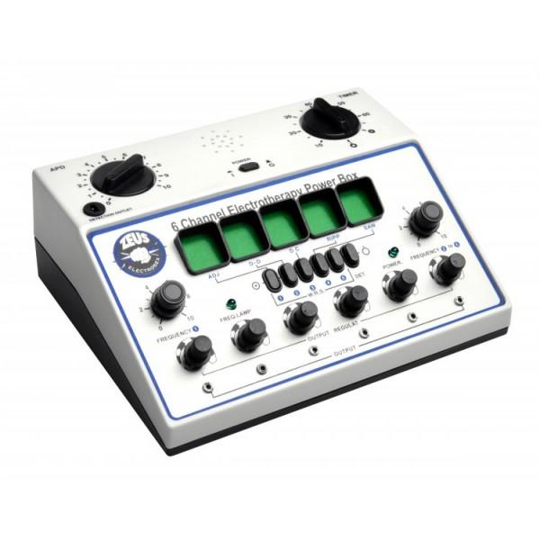 Zues Electrosex 30