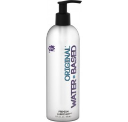 Wet Original Gel Body Glide- 18 oz