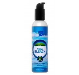 Anal Bleach with Vitamin C and Aloe - 6 oz.