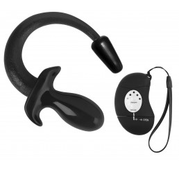 Good Boy Wireless Vibrating Remote Puppy Plug