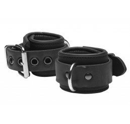 Serve Neoprene Buckle Cuffs
