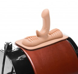 G-Spot Attachment for Saddle Sex Machine