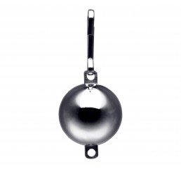 Interlocking 8 Oz Ball Weight with Connection Point