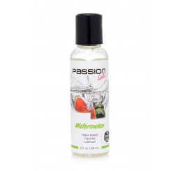 Watermelon Flavored Lubricant 2oz