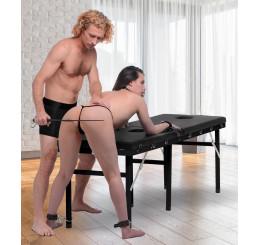 Extreme Bondage Table