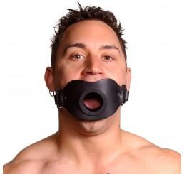 Feeder Locking Open Mouth Gag