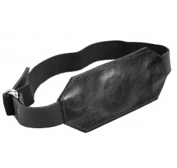 Strict Leather Stuffer Mouth Gag - Small