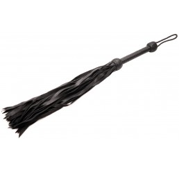 Strict Leather Premium Deerskin Flogger